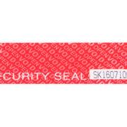 Security páska SK 77 SN / Delfex s.r.o.