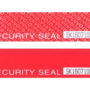 Security páska SK 69 SN / Delfex s.r.o.